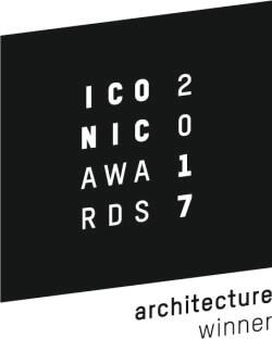 Iconic Awards 2017 Soulmade